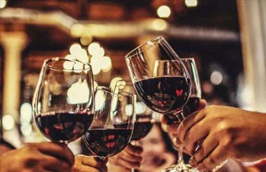 红酒尚品酩庄案例图片